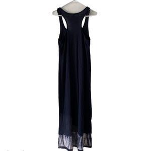 PJ Salvage Coastal Tank Lounge Dress